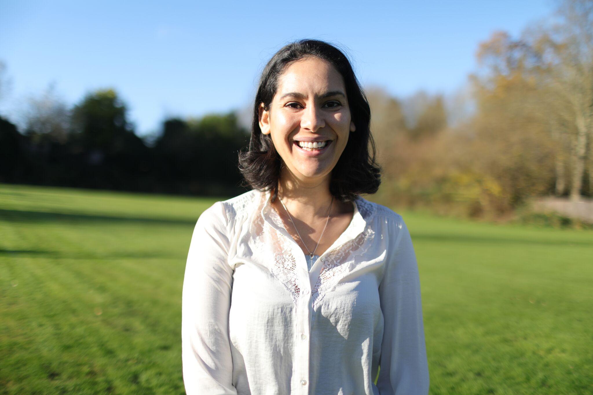 Miriam Massie, naturopath